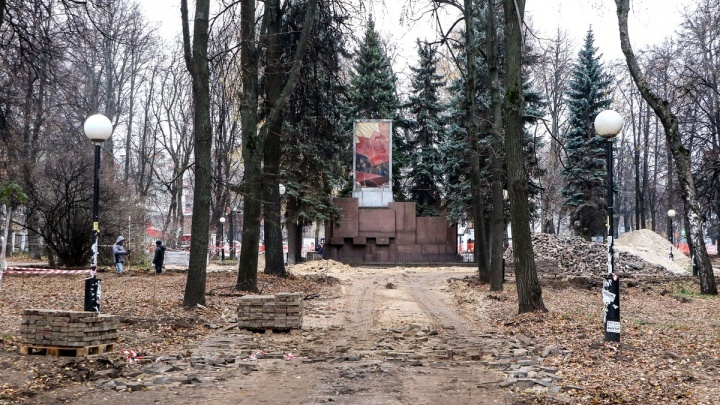 К юбилею Нижний Новгород получит еще один памятник