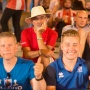 Матч Иран — Испания на волгоградском фан-фесте собрал фанатов со всего мира
