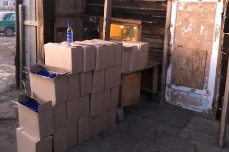 Радий Хабиров заплатит 50 000 рублей за информацию о производстве суррогатного алкоголя