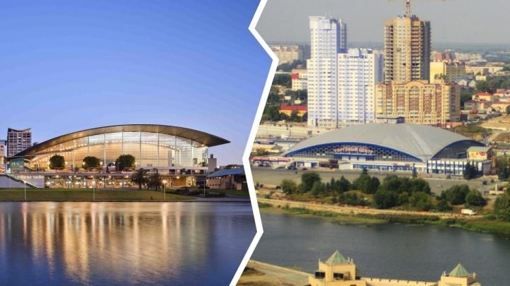 Блогер-урбанист Илья Варламов сравнил Челябинск с австралийским городом