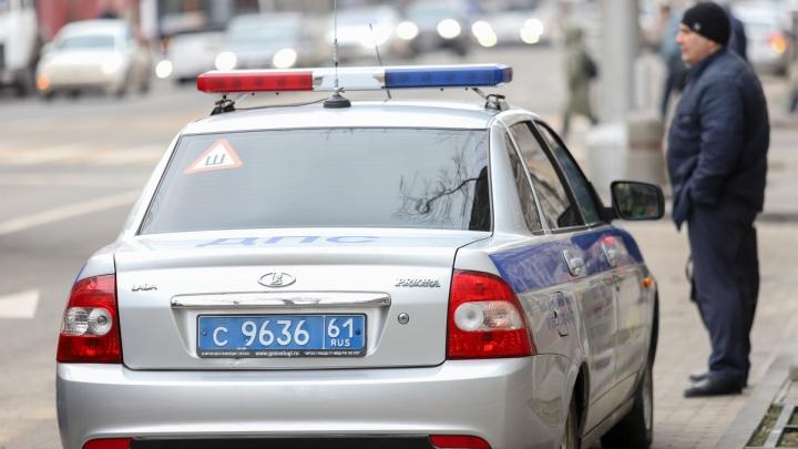 Вылетел на встречку: в ночном ДТП в Ростовской области погибли четыре человека