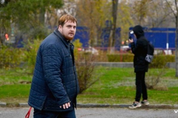 Алексей Волхов намерен идти дальше и снять с себя все обвинения