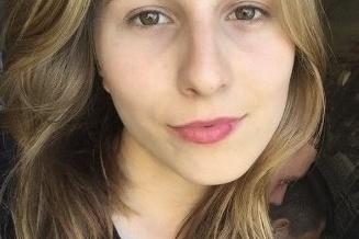 Девушка пропала без вести 21 декабря