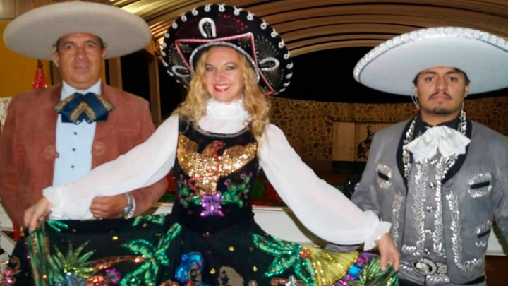 «В душе можешь грустить, но на людях цвети и улыбайся»: екатеринбурженка — о жизни в Мексике