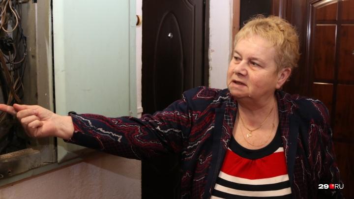 «Хоть президенту звони»: почему жильцы домов в Архангельске хотят и не могут сменить управляйки