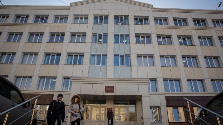 Дайте миллион рублей и погоны: сибирячка судится с государством за право работать в полиции