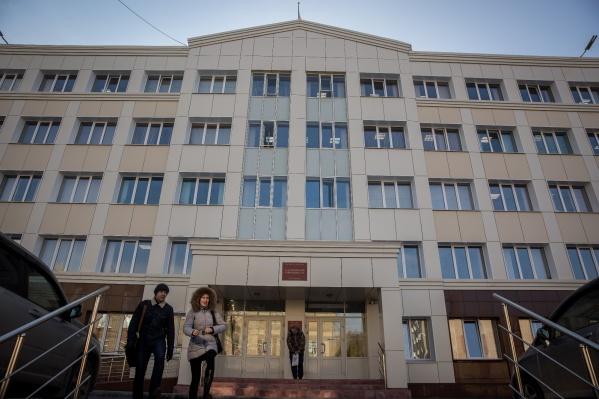 Дарья Видикер пытается добиться справедливости через суд