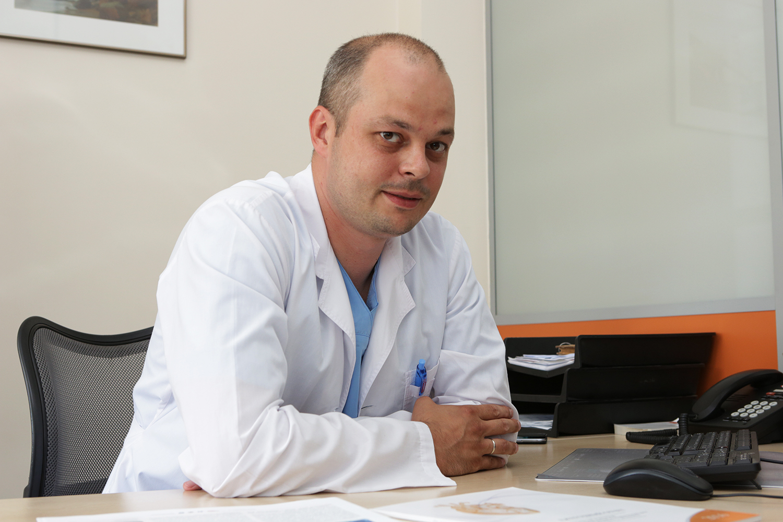 Новосибирские врачи провели пятичасовую операцию и готовы отпустить пациентку домой
