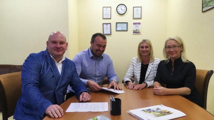 СРО «Союз профессиональных строителей» подписал соглашения с САО «ВСК» и ООО «Балтийский лизинг»