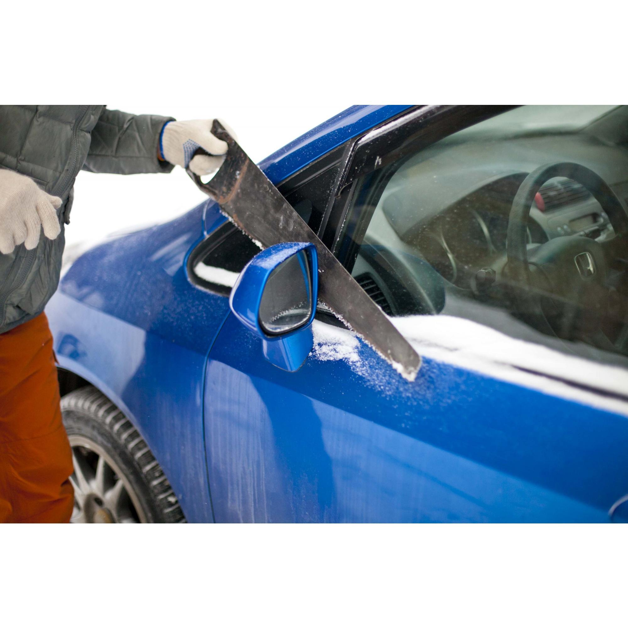 За вред автомобилю можно попасть под уголовное преследование