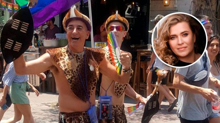 «Если вы взрослый мужчина, вряд ли марширующие геи изменят вас»: психолог — о гомофобии в России