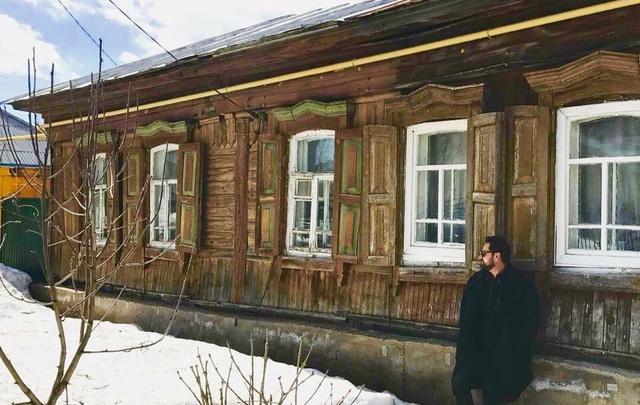 Ильдар Абдразаков вспомнил о своем детстве