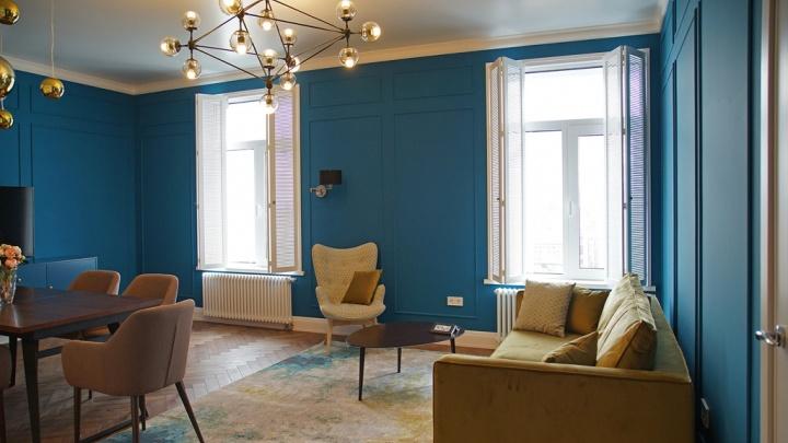 В Новосибирске ищут арендатора для квартиры за 200 тысяч в месяц
