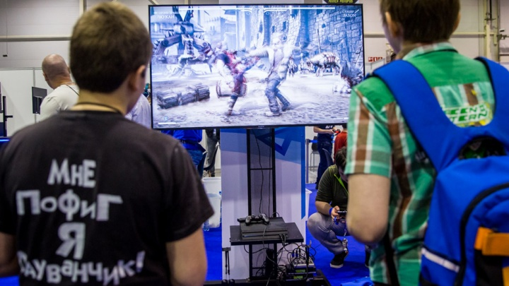 Новосибирский охранник научился взламывать аккаунты геймеров и получил срок