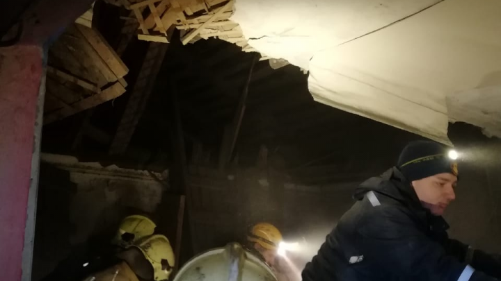 Три человека пострадали от взрыва газа в жилом доме: рассказываем, как это было