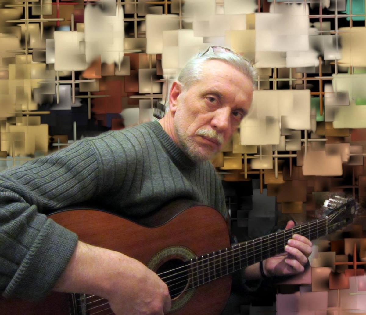 Прощание с Вадимиром Бугайцом пройдёт в четверг, 14 февраля