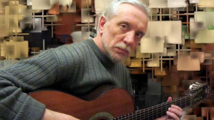 В Новосибирске умер музыкант, стоявший у истоков «Калинова моста» и «Иван-Кайфа»
