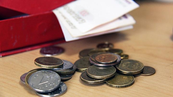 Гони монетку: банки попросили сибиряков приносить им мелочь