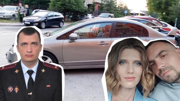 Бывший начальник ГИБДД из Заводоуковска продал тюменцам авто с перебитыми номерами и в угоне