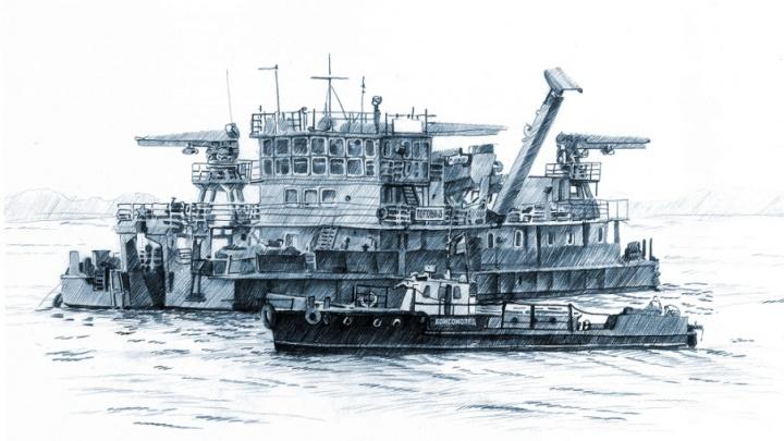 О Ярославском речном порте простыми словами
