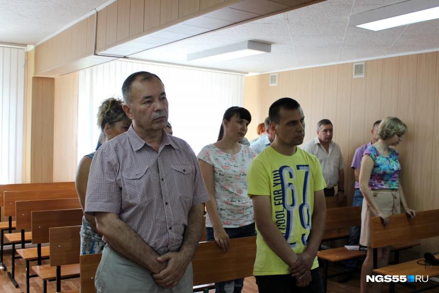 Виновникам ДТП наСыропятском тракте огласили вердикт суда