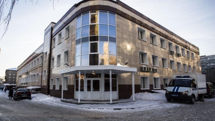 Присяжные вынесли первый вердикт в районном суде: подсудимый виновен