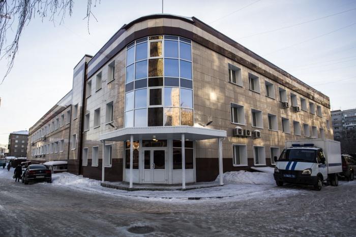 В Первомайском районном суде прошёл первый суд с участием присяжных