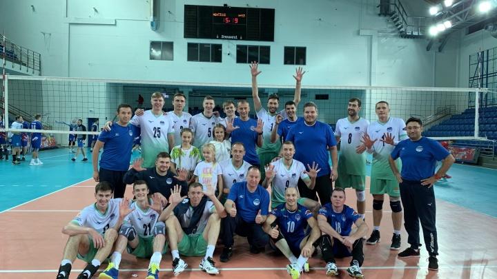 100%-ный результат: «Урал» завершил выступление на предварительном этапе Кубка России