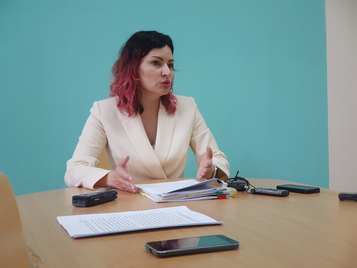 Ирина Гагарина готова к совместной работе, но её исключили из совета по улучшению инвестиционного климата