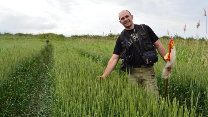 «В дальних путешествиях было безопаснее»: на трассе в Волгоградской области разбился молодой ученый
