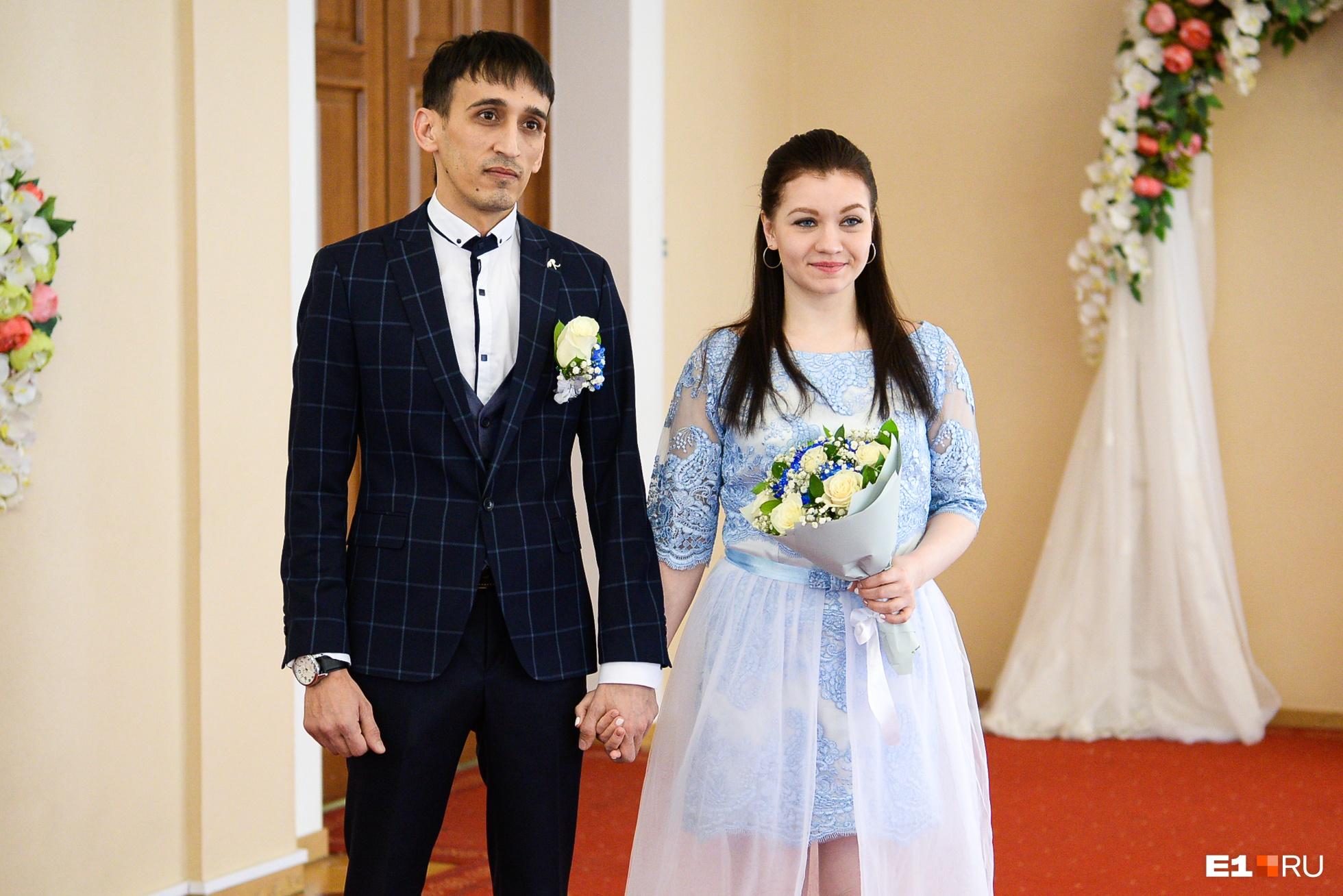 Анвар и Алёна свои отношения назвали «смесью ядерной бомбы с атомной»
