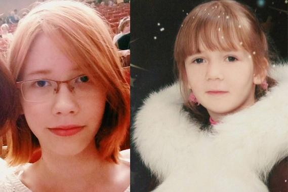 Обе девочки пропали в августе 2018 года