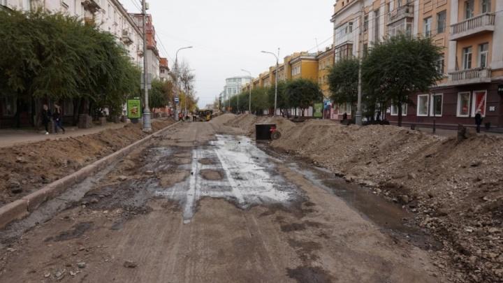 «Вы с плохими дорогами сталкивались?»:чиновники затеяли опрос о пробках и качестве ремонта дорог