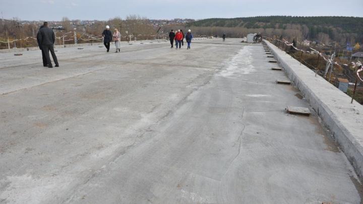 Тимашевский путепровод откроют в июле 2019 года