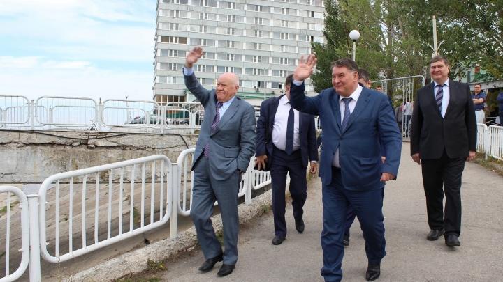 Гридасова — в отставку: в Самарской области назначили нового министра здравоохранения