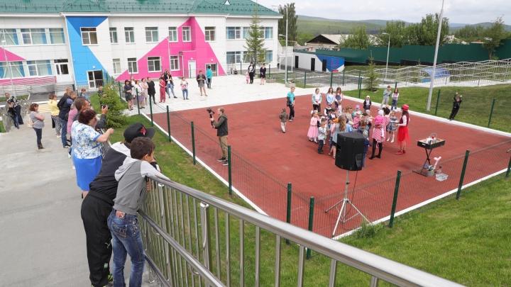 Никакого волшебства: на реконструкцию садика «Сказка» в Карабаше направили недетские инвестиции