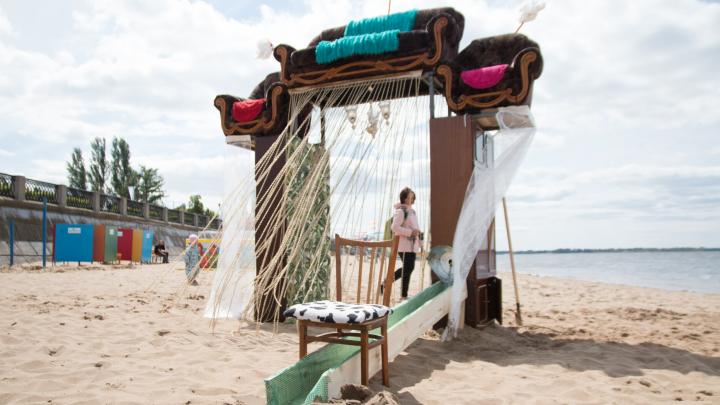 Фестиваль набережных «ВолгаФест» поменяет место дислокации