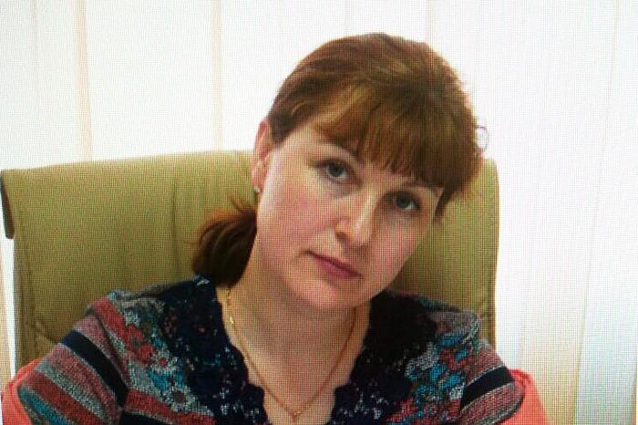 Оксана Царапкина считает, что Елисеев начал нарушать закон ещё в 2016 году