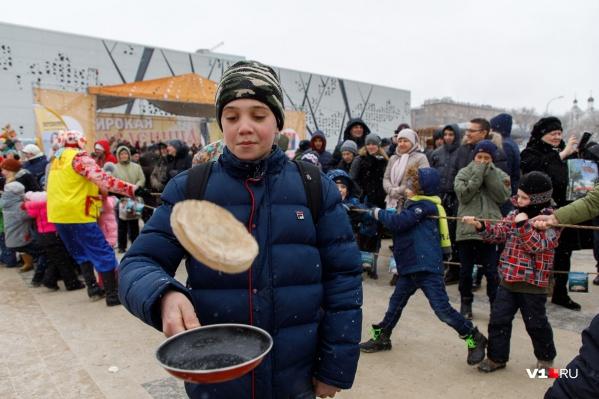 Основные мероприятия пройдут на площади перед музеем «Россия — моя история»