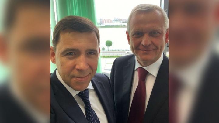 Чиновник, преобразивший Москву, приехал развивать Первоуральск