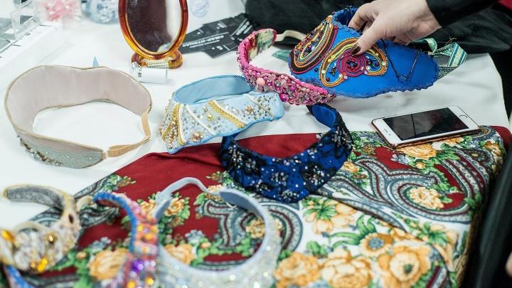 Забытая корона русских красавиц: в Северодвинске пройдет конкурс fashion-кокошников