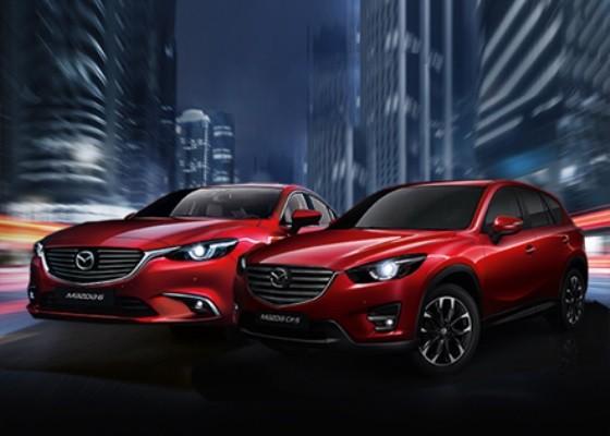 Важные новости от Автопродикс: для тех, кто давно планировал покупку Mazda, подготовили сюрпризы