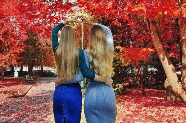 Любоваться яркой листвой можно этой осенью можно бесконечно