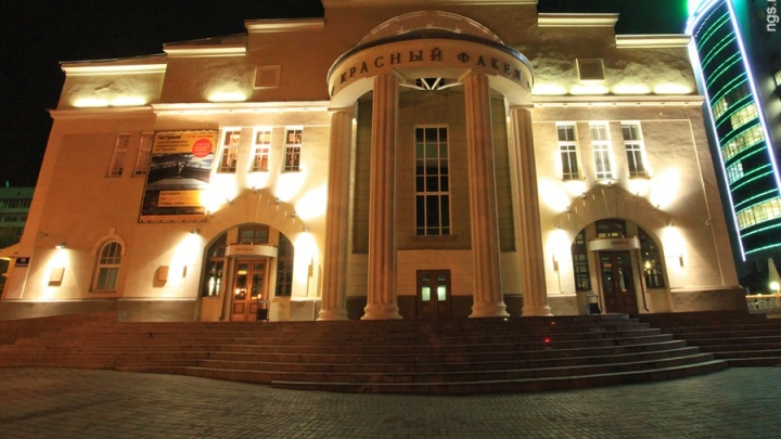 Новосибирск вошёл в пятёрку самых театральных городов России