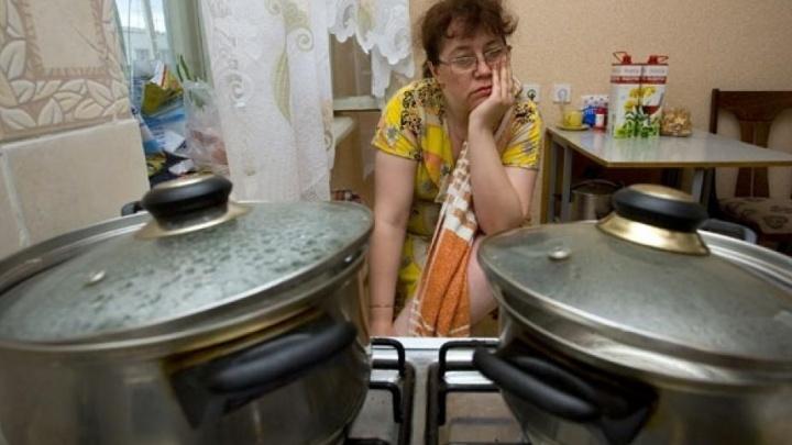 Все беды в одно лето: как долго Вторчермету сидеть без воды и почему перенесли сроки подключения