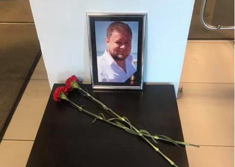 Скончался спортивный обозреватель ННТВ Григорий Ожигин