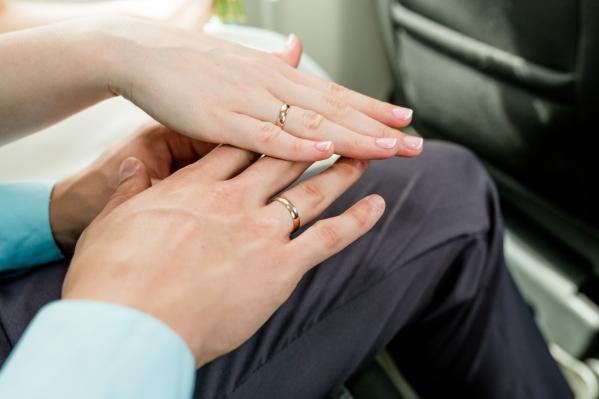 Ярославна может сесть в тюрьму за брак с парнем из Таджикистана
