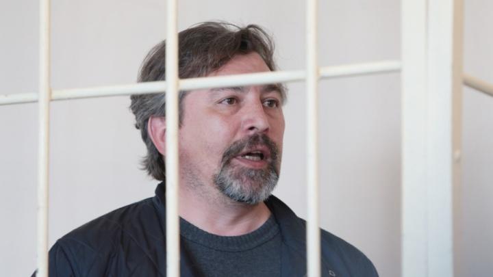 Руководитель аппарата Челябинской гордумы, обвиняемый во взятке от директора театра, оставил пост