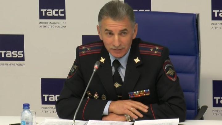 О скандальном регламенте и пьяных водителях: начальник областной ГИБДД ответил на вопросы в прямом эфире