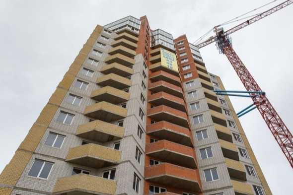 В Волгограде сдан один из самых старых долгостроев